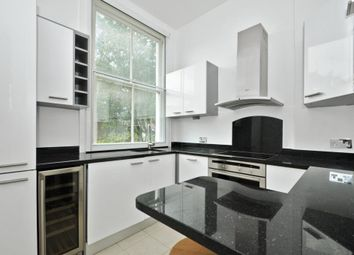 Thumbnail 2 bedroom flat to rent in Elgin Avenue, Maida Vale, London