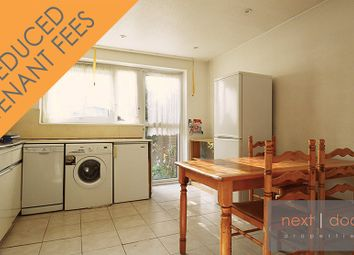Thumbnail 4 bed maisonette to rent in Culmore Road, Peckham