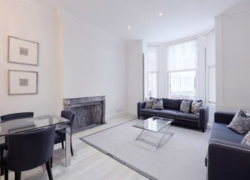 Thumbnail 4 bed flat to rent in Lexham Gardens, Kensington