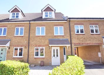 Thumbnail 4 bed property for sale in Westland Drive, Lee-On-The-Solent