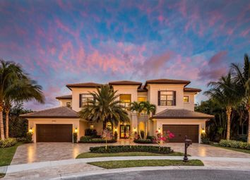 Thumbnail 6 bed property for sale in 17518 Grand Este Way, Boca Raton, Fl, 33496