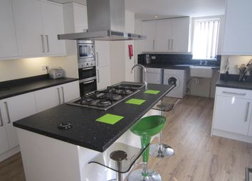 Thumbnail 4 bed shared accommodation to rent in Grenville Road, St. Judes, Plymouth