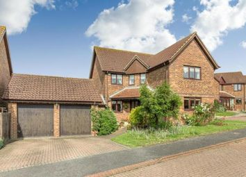 4 bed detached house for sale in Chillery Leys, Willen, Milton Keynes MK15