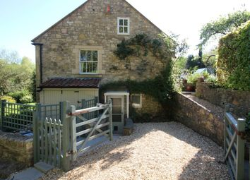 Thumbnail 1 bed flat to rent in Mill Hill, Wellow, Bath