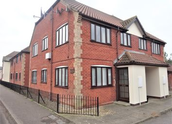 Thumbnail 1 bed maisonette to rent in Station Road, Brightlingsea, Colchester