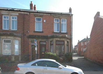 Thumbnail 3 bed flat for sale in Avenue Road, Gateshead