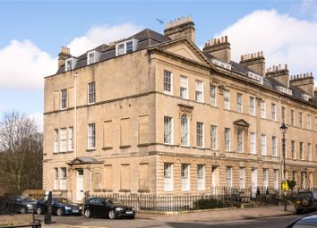 Thumbnail 2 bed maisonette for sale in Great Pulteney Street, Bath