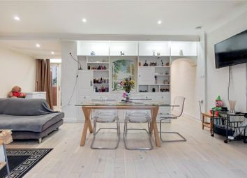 Thumbnail 2 bed flat for sale in Cornwall Mews South, London