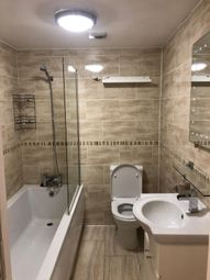 Thumbnail 2 bed flat to rent in Ruskin Road, London