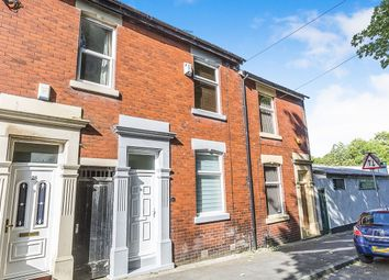 Thumbnail 2 bed terraced house to rent in Shelley Road, Ashton-On-Ribble, Preston