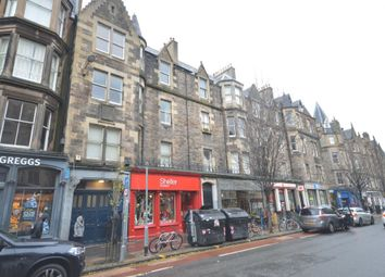 Thumbnail 2 bed flat for sale in 37 2F1, Forrest Road, Edinburgh