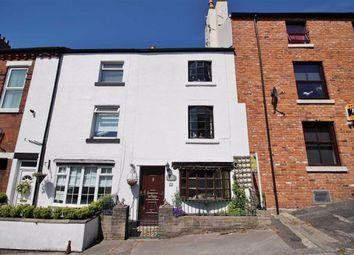 3 bed terraced house for sale in Preston Street, Kirkham, Preston PR4