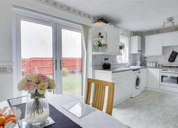 Thumbnail 2 bed semi-detached house for sale in Mason, Stantonbury, Milton Keynes, Bucks