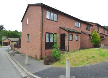 Thumbnail 2 bed flat to rent in Laurus Close, Waterlooville