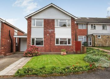 Thumbnail 4 bed detached house for sale in Courtfields, Harpenden