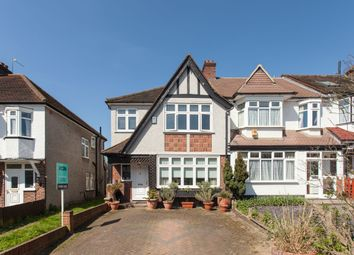 Thumbnail 3 bed semi-detached house for sale in Cedar Road, Bromley