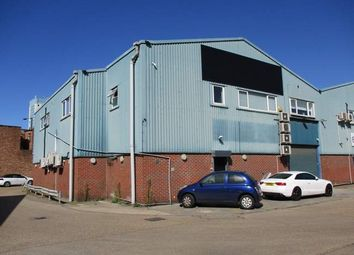 Thumbnail Warehouse for sale in Goodwin Road, Edmonton