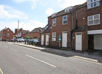 Thumbnail 2 bed maisonette for sale in Gosport Street, Lymington