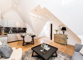 Apartment 11, Belsize Park Firehouse, Lancaster Grove, London NW3. 1 bed flat