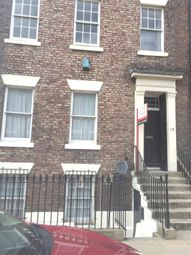 Thumbnail 4 bed flat to rent in Foyle Street, City Centre, Sunderland, Tyne And Wear