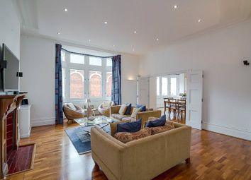 Thumbnail 4 bed flat to rent in Spanish Place, Marylebone