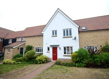 Thumbnail 3 bed terraced house for sale in Mill Park Drive, Braintree
