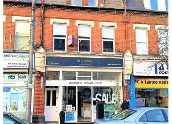 Thumbnail 1 bed flat for sale in 136 Heath Road, Twickenham