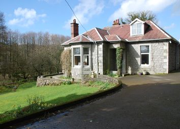 Thumbnail 4 bed detached house for sale in Barhill Road, Dalbeattie