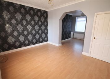 Thumbnail 2 bedroom terraced house to rent in West Street, Blackhall Colliery, Hartlepool