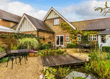 Thumbnail 2 bed cottage for sale in Outwood Lane, Bletchingley, Redhill