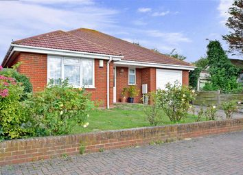 Thumbnail 3 bed bungalow for sale in Sunbeam Avenue, Herne Bay, Kent