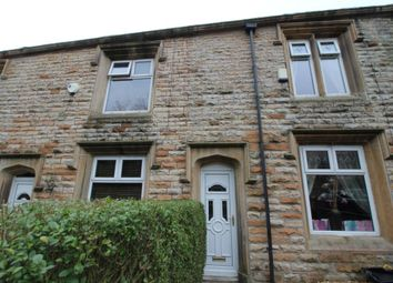 Thumbnail 2 bed terraced house for sale in Manchester Road, Baxenden, Accrington