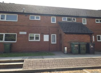 Thumbnail 2 bed flat to rent in Iveagh Walk, Riddings, Alfreton