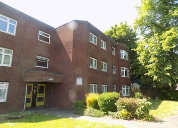 Thumbnail 2 bed flat to rent in Ethelred Close, Four Oaks, Sutton Coldfield