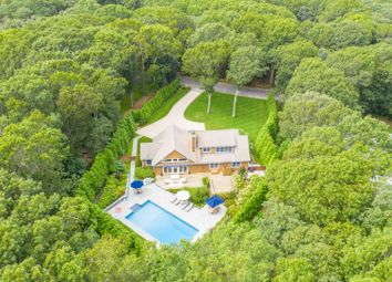 Thumbnail 4 bed country house for sale in 16 Surrey Ct, East Hampton, Ny 11937, Usa