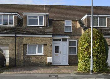 Thumbnail 3 bed terraced house for sale in White Edge Moor, Swindon