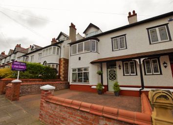 Thumbnail 6 bed semi-detached house for sale in Seafield Drive, Wallasey