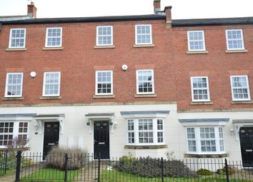 Thumbnail 3 bed terraced house for sale in Nether Hall Avenue, Nether Hall Estate, Great Barr