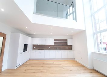 Thumbnail 3 bed flat for sale in The Othello -The Premier Collection, North Kelvin Apartments, Glasgow