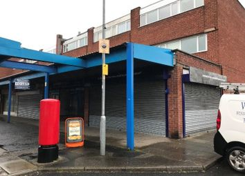 Thumbnail Retail premises to let in Liskeard Road, Walsall