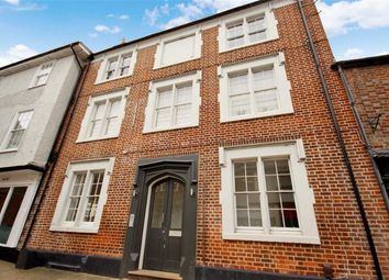 Thumbnail 2 bed flat to rent in Stert Street, Abingdon, Oxfordshire