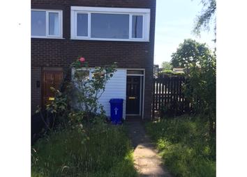 Thumbnail 3 bed terraced house to rent in Davenport Row, Halton Lodge, Runcorn