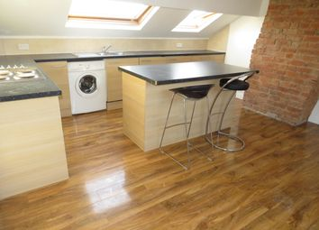 Thumbnail 1 bedroom flat to rent in Sand Hill Lane, Moortown, Leeds