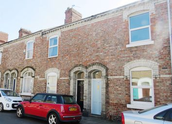 3 bed terraced house for sale in Frances Street, York YO10