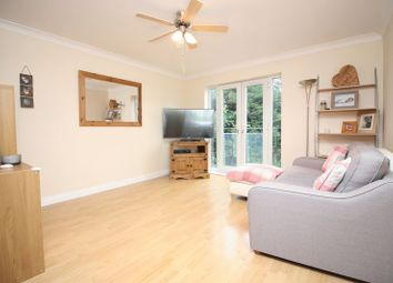 Thumbnail 2 bed flat for sale in Friargate, Church Street, Horwich