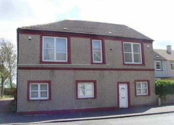 Thumbnail 2 bedroom town house to rent in Cambusnethan Street, Wishaw