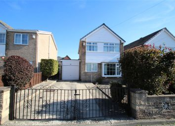 Thumbnail 3 bed detached house for sale in Ackworth Road, Pontefract, West Yorkshire