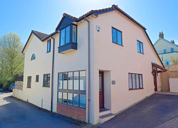 Thumbnail 4 bed detached house for sale in Higher Mill Lane, Culllompton