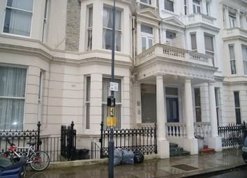 Thumbnail 2 bed flat to rent in Fairholme Road, Barons Court, London