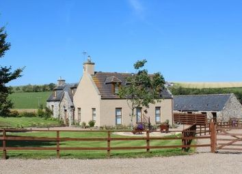 Thumbnail 4 bed property for sale in Drumblade, Huntly